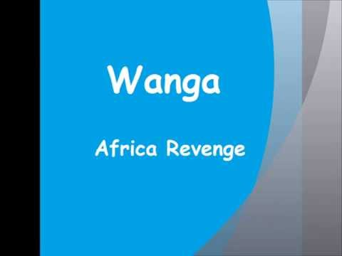 wanga - after a long search i finally found it... handina ma rights to this video but its worth sharing.............ENJOY!!!!