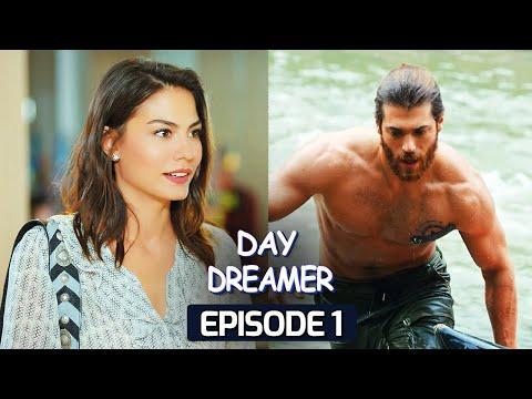 Day Dreamer | Early Bird in Hindi-Urdu Episode 1 | Erkenci Kus | Turkish Dramas
