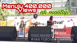 Video Dodit Mulyanto Cari Janda Stand Up Komedi live di Taiwan MP3, 3GP, MP4, WEBM, AVI, FLV Juni 2019