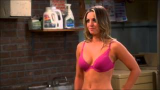 Video The Big Bang Theory - Penny & Sheldon doing laundry MP3, 3GP, MP4, WEBM, AVI, FLV Maret 2019