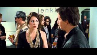 The Other Guys Funniest Scene - Dirty Coffee Table