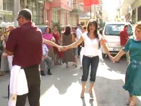 08.08.2009 Nergizde Göçmen Düğünü - Pismo
