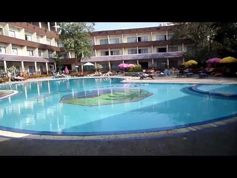 Pattaya Garden Hotel. Thailand 2014. Часть 2.