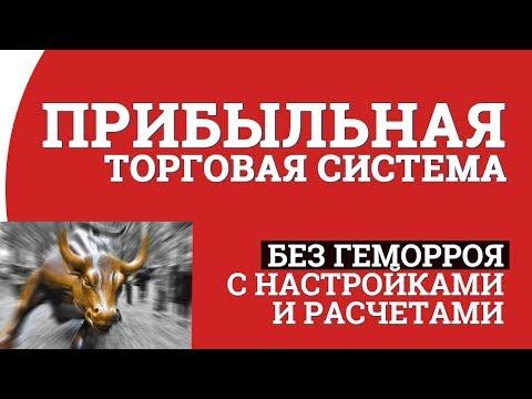 Простая универсальная и прибыльная стратегия Форекс - DomaVideo.Ru
