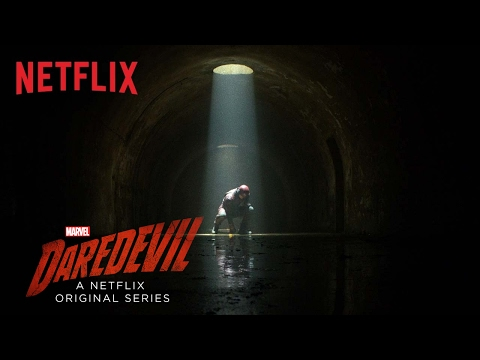 Marvel s Daredevil Season 2 Final Trailer