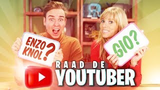 Video RAAD DE YOUTUBER! MP3, 3GP, MP4, WEBM, AVI, FLV September 2018