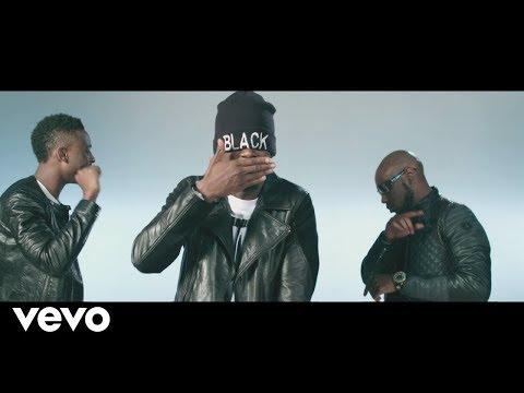 Black M feat. The Shin Sekai & Doomams - Je ne dirai rien