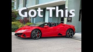 Making Dreams Come True [Motivational] by DoctaM3's Supercars Personified
