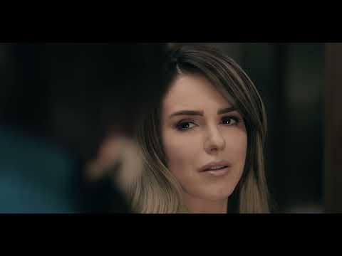 """ياسر جلال وهنا شيحة ومحمود عبد المغني في إعلان مسلسل """"ظل الرئيس"""""""