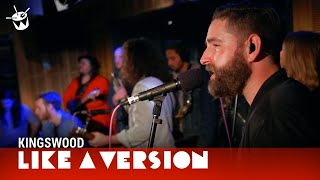 Download Lagu Kingswood cover Destiny's Child 'Say My Name' for Like A Version Mp3
