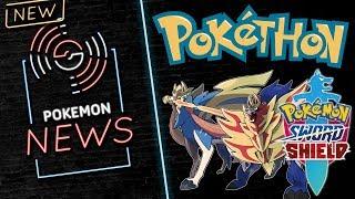 HUGE POKEMON CHARITY EVENT! POKETHON! by PokeaimMD