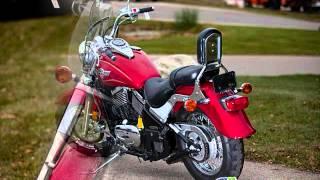 7. 2005 Kawasaki VN800 B10 Vulcan 800 Classic FOR SALE