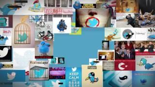 CHP 2014 Yerel Seçim Reklamları. Twitter'a Özgürlük! Özgürlüğüm CHP! CHP 2014 Twitter Reklamı.