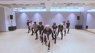 Nonton Nct 127 Dance Practice Video  Cherry Ver  Film Subtitle Indonesia Streaming Movie Download