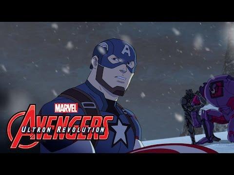 Marvel's Avengers Assemble 3.17 Clip