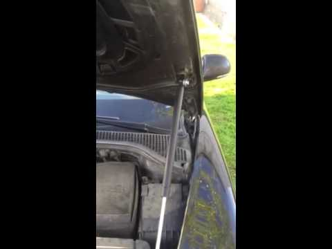 Газовые амортизаторы для багажника шкода октавия фото