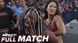 Nonton Gail Kim vs Awesome Kong (Knockouts Title): FULL MATCH (Final Resolution 2008)   IMPACT Full Matches Film Subtitle Indonesia Streaming Movie Download