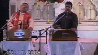 Khuda Roh Mejhay Chuo ( Touch Holy Sprit ) - Christian Urdu Song From Jesus Owns You Koinonia Pakist
