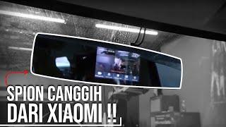 Video Xiaomi Yi Smart Mirror Dashcam MP3, 3GP, MP4, WEBM, AVI, FLV November 2018