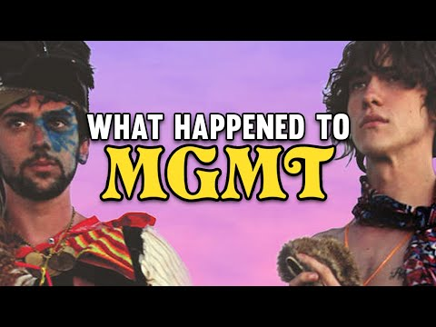 What happened to MGMT
