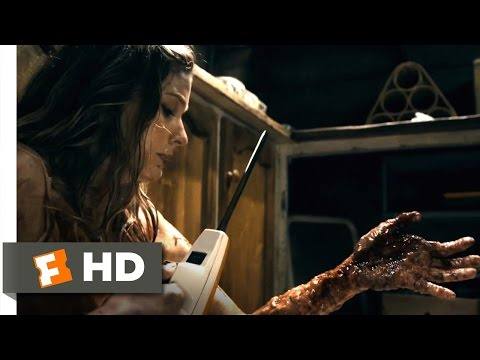 Evil Dead (7/10) Movie CLIP - Cutting Off The Arm (2013) HD