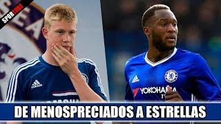 Video 5 Menospreciados por el Chelsea que se volvieron ESTRELLAS MP3, 3GP, MP4, WEBM, AVI, FLV Agustus 2018