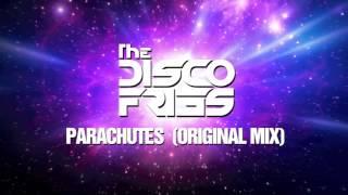 Thumbnail for Disco Fries — Parachutes