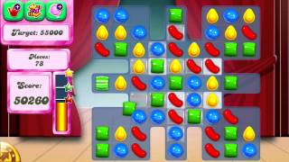 Candy Crush Saga videosu