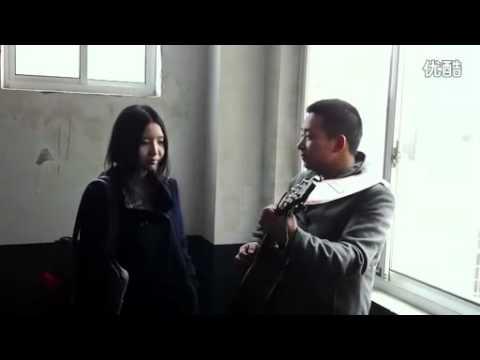 超越王菲版的《因為愛情》 非常好聽!