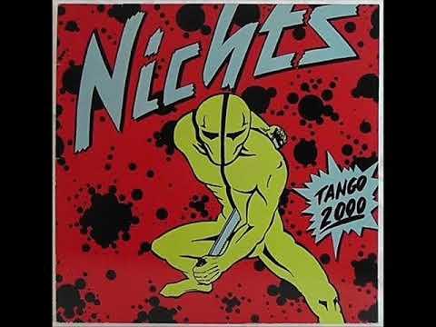 Nichts - Tango 2000 (Full Album 1982)