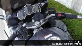 3. 2007 Yamaha FJR1300AE  - Xtreme Machines - Millstone Town...