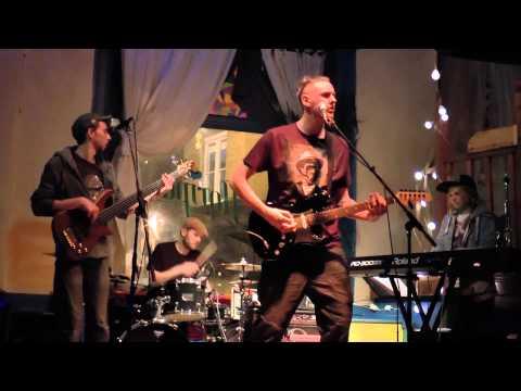 He's No Good live at Floripa  - April Blue (видео)