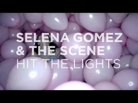 Selena Gomez  The Scene - Hit The Lights - Teaser 2!