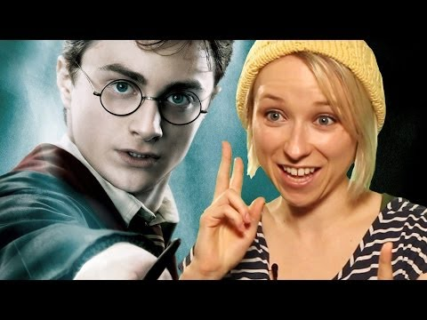 Story of Harry Potter Told By People That Didn't See It