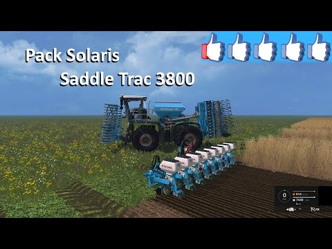 Lemken maize corn seeder v1.0