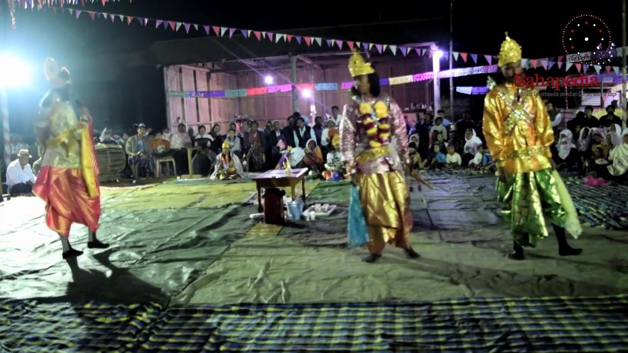 Ka Pung: Thammapuktram directed by Nantising Longken