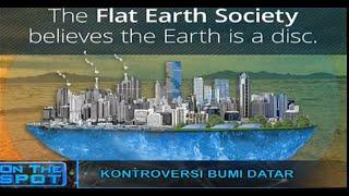 Video Bukti Bumi Datar Flat Earth Theory - On The Spot Terbaru 16 Agustus 2016 MP3, 3GP, MP4, WEBM, AVI, FLV Februari 2019
