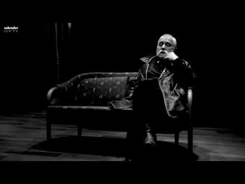 Talk Show - Peter Brötzmann (2014)