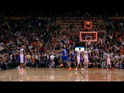 new york knicks - Check out the ten best plays from the New York Knicks during the 2013 NBA season About the NBA: The NBA is the premier professional basketball league in the ...