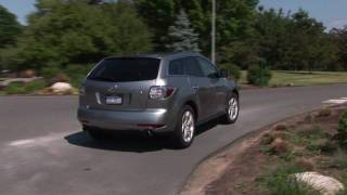 2010 Mazda CX-7 Grand Touring AWD - Drive Time Review
