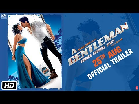 A Gentleman Movie Picture