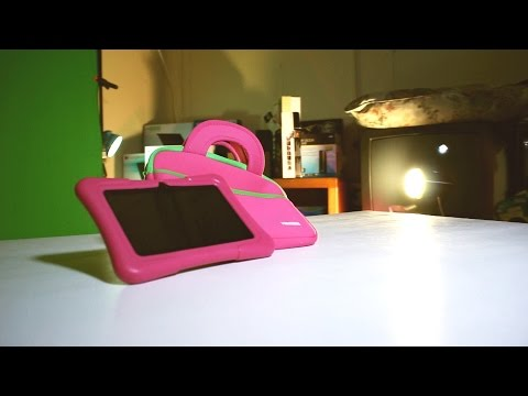 Not Just For Kids - TabletExpress Y88X Kids Tablet