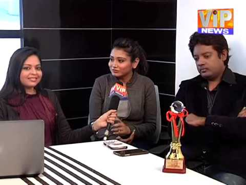 MANIE-MEGHNA interview