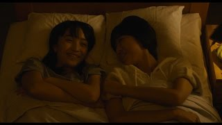 When the Curtain Rises - Trailer 【Fuji TV Official】