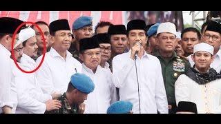 """Video Nyali Presiden Jokowi, Tetap Datangi """"Pendemo 212"""" Meski Telah Diminta untuk Dibatalkan MP3, 3GP, MP4, WEBM, AVI, FLV Oktober 2018"""