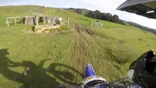 Martinborough New Zealand  City new picture : Martinborough enduro /Trail Ride 2015 new zealand , mud ride ,crashes