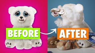 Video Will it Steamroll? Giant Gummy Bear vs. Steamroller MP3, 3GP, MP4, WEBM, AVI, FLV September 2018