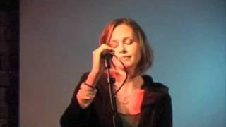 Video Klára Modrá a Tom Sky
