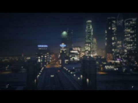 GTA online Nu händer de grejer (видео)