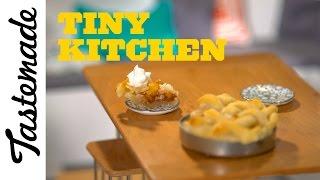 Apple Pie   Tiny Kitchen by Tastemade